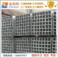 精密合金铝管 环保6063铝方管规格多