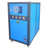 水冷式冷水机(5-50匹)冷冻机