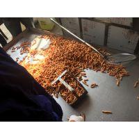 制作小麻花机器价格