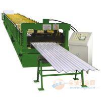 出租江苏地区彩钢压瓦机820型设备徐州迅辉机械