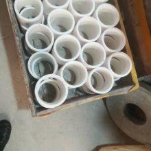 送粉管道陶瓷贴片耐磨弯头的耐磨性能一直居于首位耐腐蚀