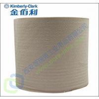 西安金佰利83030 L30工业擦拭纸三层 精密仪器油污擦拭布 实验室器皿和台面擦拭