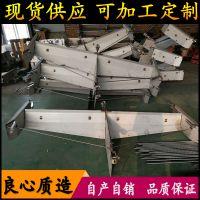 佳木斯猪场配备不锈钢刮粪机质量好 清粪机价格低 利祥牌