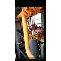 出售CNG减压撬1000方双路 双调 双辅热 双路单带流量计 美国货 出口压力1.5--3公