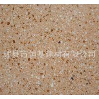 厂家长期供应通体高强度水磨石地砖,地砖颜色可定制
