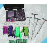 V2127B、V129、V127B其他土壤电阻测试仪