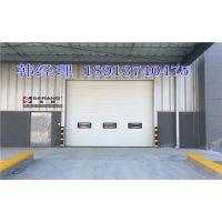 台州分节式工业提升门,台州电动提升门