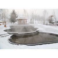 安徽打一眼2000米的温泉井要花多少钱?