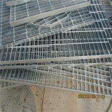 钢格栅盖板报价 金属格栅 下水道盖板模具
