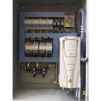 专业生产污水站电控系统PLC控制柜 自动化成套控制系统