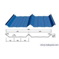 供应彩钢屋面板YX56-410-820