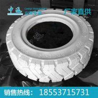 无痕实心轮胎厂家直销,中运实心轮胎