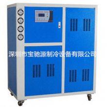 塑料模具循环水冷却机 川本斯特 CBE-31WLC 10HP
