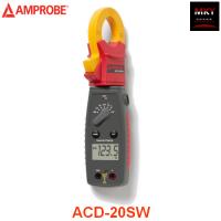 美国安博Amprobe ACD-20SW可旋转数字钳形表