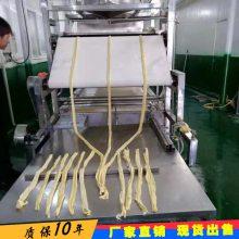 珠海自动腐竹机设备生产线 大型双层做腐竹豆腐衣的机械多少钱
