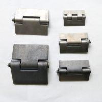 云哲 自产自销 本色合页 电焊铰链 子母合页 规格齐全 可加工订做