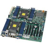 Supermicro超微 X11DPI-N 双路服务器主板 LGA 3647 E-ATX主板