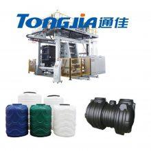 旱厕改造新政策 塑料化粪池 环保化粪池 生产设备 吹塑机