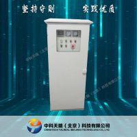 北京中科天瑞厂家定制直销 变频控制柜 低压成套配电柜 PLC控制柜