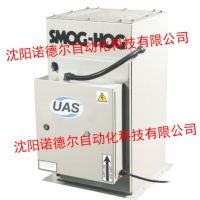 clarcor 克拉克MSH系列紧凑型挂载式集雾器