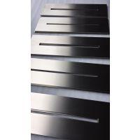 宝鸡强力金属专业CNC加工销售镀膜用平面金属靶材