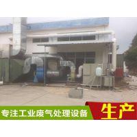 惠州包装印刷废气主要的四种处理方法介绍