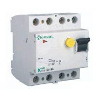 金钟穆勒伊顿电气漏电保护器PLD10-6/1N/C/001