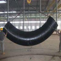 厂家生产加工合金钢低温DN200弯头防腐3PE加强级防腐管件管道