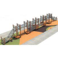 户外滑滑梯玩具 园林景观工程