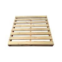 黄岛开发区木托盘松木熏蒸证明ht热处理场站打托缠膜木托厂家