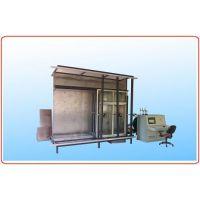 建筑门窗综合物理性能试验机GB/T7106-2008北京卓锐厂家直销