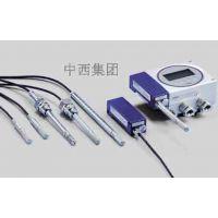 中西(LQS特价)温湿度变送器 型号:FL15/HMT3603A22BCD1A4B25A10库号:M