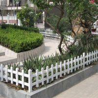 海泽供应PVC草坪护栏栅栏 庭院护栏花园围栏 批量优惠