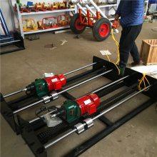 温州市液压定稿 产品型号 大型液压顶管机价格合理