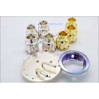广东博友纳米喷镀设备 替代真空镀膜设备 替代电镀 德国先进技术 供应设备