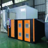 UV光解废气处理设备 光氧催化废气处理设备