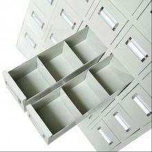 不锈钢中药柜价格中药斗药房柜 恒纳办公家具 讲解药柜选购标准