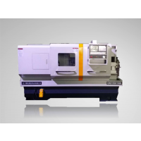 厂家直销数控机床 CJK6150数控车床 金属加工 高精度数控设备