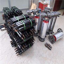 PLD系列混凝土配料机输送带 托辊 齿轮 传送皮带等配件大全