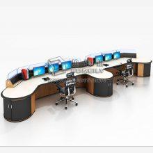 治安监控操作台 电力中心控制台 监控操作台