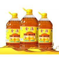山东植物油贴牌生产厂家