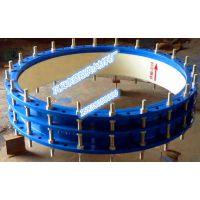 巩义蓝翔供应双法兰松套传力接头 种类齐全 质量上乘