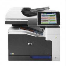 惠普M775dn打印机报价 HPM775dn多功能一体机促销报价