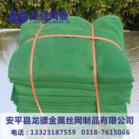 建筑安全网 柔性防尘网 天津绿色盖土网现货
