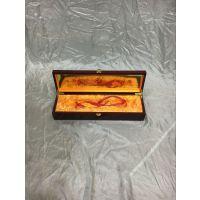 浙江包装盒 木盒 木质茶叶盒 海参木盒包装 喷漆木质盒子定做
