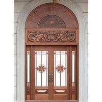 铜门厂|铜门厂家|精品铜门|铜升铜门
