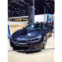 2018北京车展—2018北京国际汽车展览会