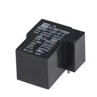T90信易通12V功率继电器NB90-12S-S-C5小型40A继电器