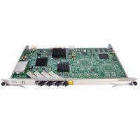 华为H801GPBC 4端口GPON OLT业务接口板