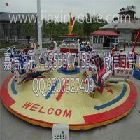 元旦将至郑州嘉信游乐设备厂专业生产各种大型游乐设备星际探险